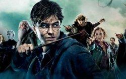 """Quiz: """"Харри Поттер""""-ын дүрүүд"""