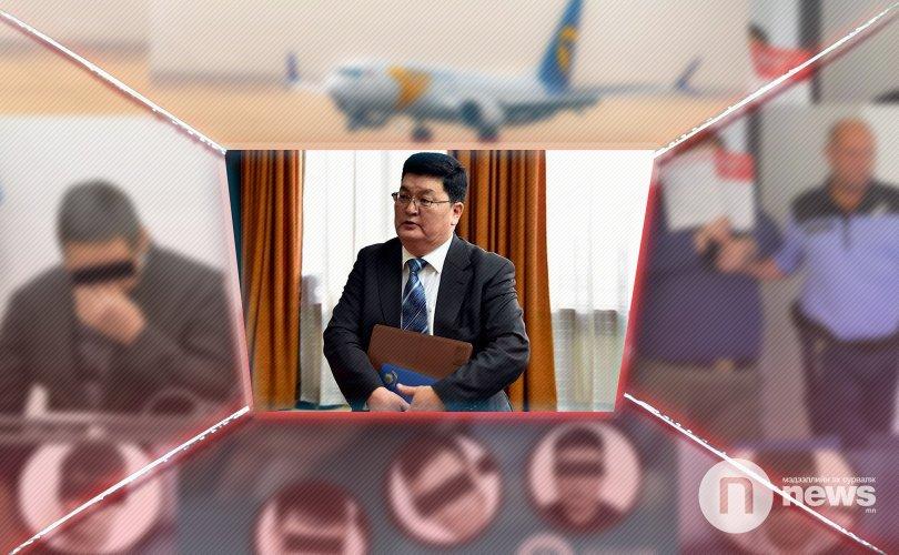 Монголын нэрийг дэлхийд шившиг болгосон дуулианууд