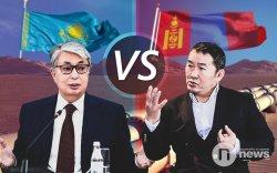 Хийн хоолойн төсөлд Монгол, Казахстан хоёр өрсөлдөх үү?