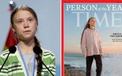 Грета Тунберг оны онцлох хүнээр тодорчээ
