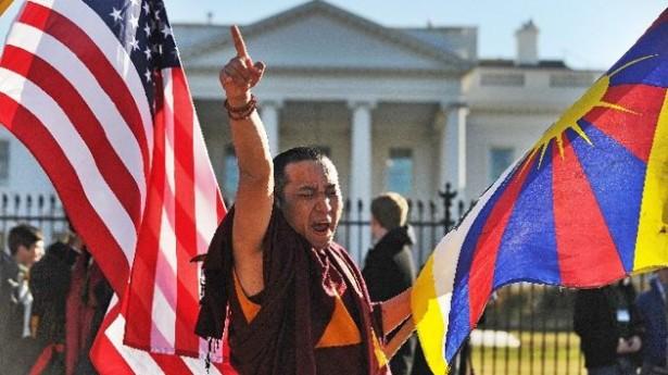 АНУ-ын Засаг захиргаа Түвдийг хамгаалах хуулийн төслийг хэлэлцэж байна