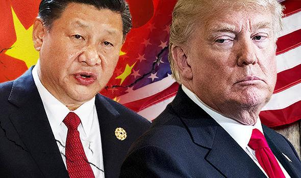 Хятад: АНУ-ын хөлгүүдийг Хонгконг руу нэвтрэхийг хориглолоо