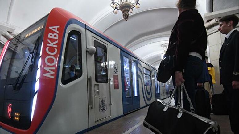 Москвагийн метро ирэх оноос үнээ нэмнэ