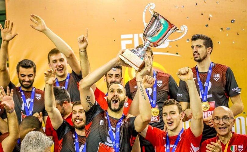 Волейболын клубуудын дэлхий аваргууд тодорлоо
