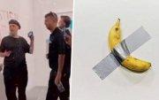 """120 мянган долларын банана """"алга болжээ"""""""