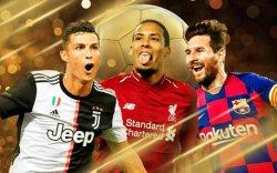 Өнөөдөр дэлхийн шилдэг хөлбөмбөгчин тодорно