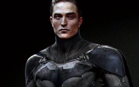 Роберт Паттисон: Бэтмэн бол супер баатар биш