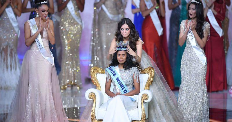 2019 оны дэлхийн миссээр Ямайкийн бүсгүй тодорлоо