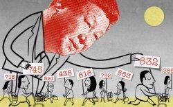"""Иргэнийнхээ эрхийг """"хязгаарлах"""" Ши Жиньпиний технологи"""