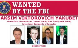 АНУ ОХУ-ын хакеруудыг 100 сая долларын хулгайд буруутгав