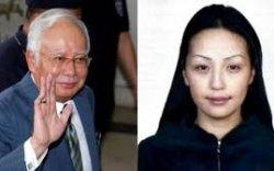 Ш.Алтантуяаг хөнөөх тушаалыг Малайзын экс Ерөнхий сайд өгсөн гэв