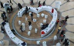 Хаясан, хаягдсан хүмүүсийн түүхийг хадгалдаг бүтэлгүй хайрын музей