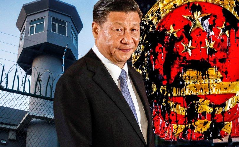 Ши Жиньпиний эцгээсээ өвлөж чадаагүй Уйгуруудын талаарх үзэл баримтлал