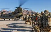 АНУ Афганистанаас цэргээ гаргана