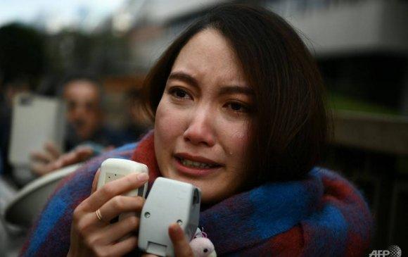 Японы #MeToo хөдөлгөөний бэлгэдэл болсон сэтгүүлч шүүх дээр яллаа