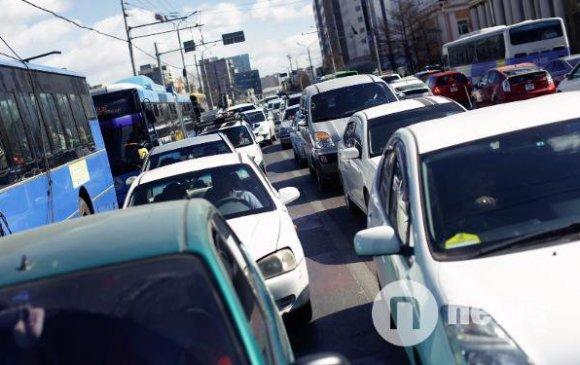 Автозам ашигласны төлбөрийг 5.7 дахин нэмэгдүүллээ