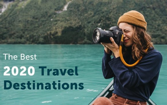 2020 оны тань аялалд санал болгох 20 газар