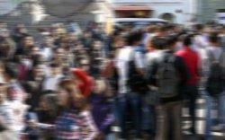 """Оюутнуудын 80 хувь нь ажлын байрнаасаа """"зугтжээ"""""""