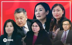 """2020 оны сонгууль: Төрөөс улс төр рүү """"урвагчид"""""""