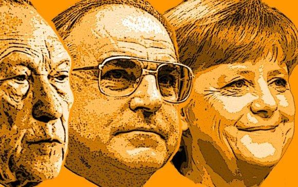 Меркель Германыг хамгийн удаан удирдаж буй хоёр дахь удирдагч болов
