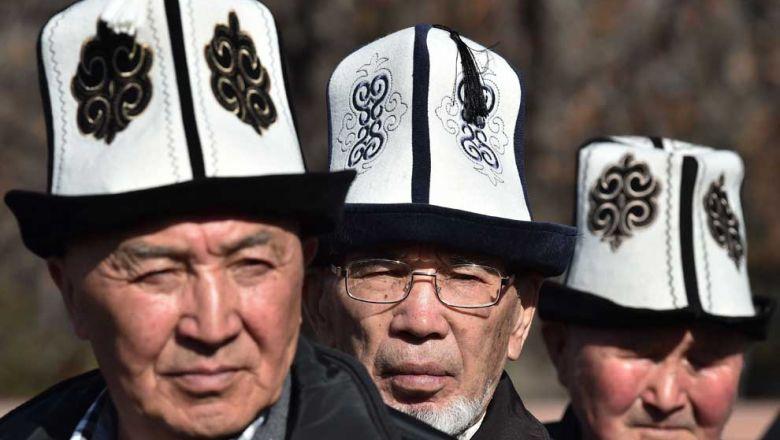 Киргиз эрчүүдийн малгай ЮНЕСКО-д бүртгэгдлээ