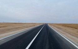 Байдрагийн гүүр-Алтай чиглэлийн замын эхний 30 километр замыг хүлээн авчээ