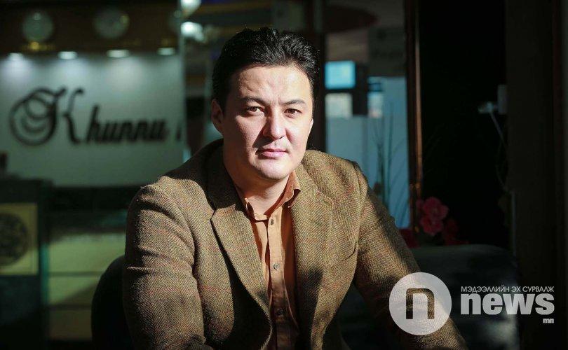 Б.Чингүүн: Зориг гаргаад зүтгэхэд зүдэрсэн ч ард нь гарсан