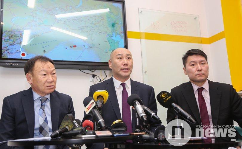 Монгол, Орос, Хятадаар дамжин тээвэр хийх 200 эрх олгоно
