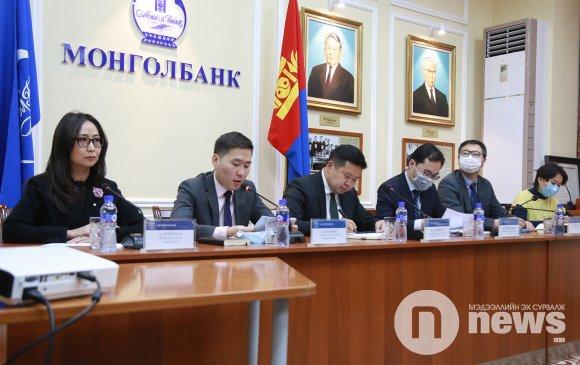 Монголбанк 6596 зээлдэгчийн зээлийн хугацааг хойшлуулжээ