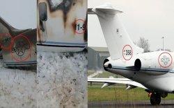 Афганистан: Осолдсон онгоц АНУ-ын цэргийн онгоц байжээ