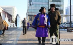 БАЙР СУУРЬ: Монгол Улс тун хэцүү байдалд орно