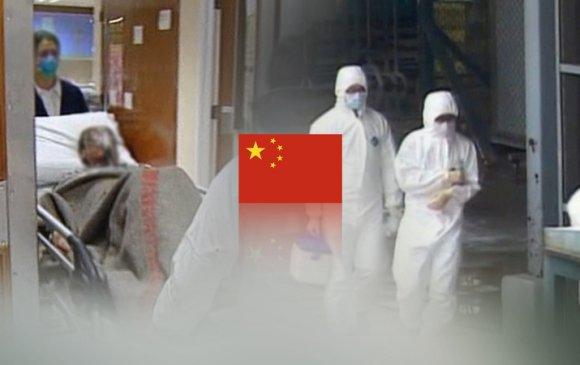 """Цагаан сарын """"их нүүдэл"""" Хятадын вирусыг тарааж болзошгүй"""