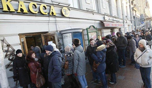 Оросын театрын тасалбар дунджаар 3000 рубль байна