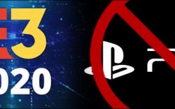 Sony компани E3 фестивальд оролцохгүй