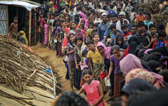 Мьянмар улс Олон улсын шүүхийн шийдвэрийг эсэргүүцэв