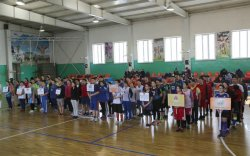 Тэмцээнд 19 багийн 130 гаруй тамирчин оролцоно