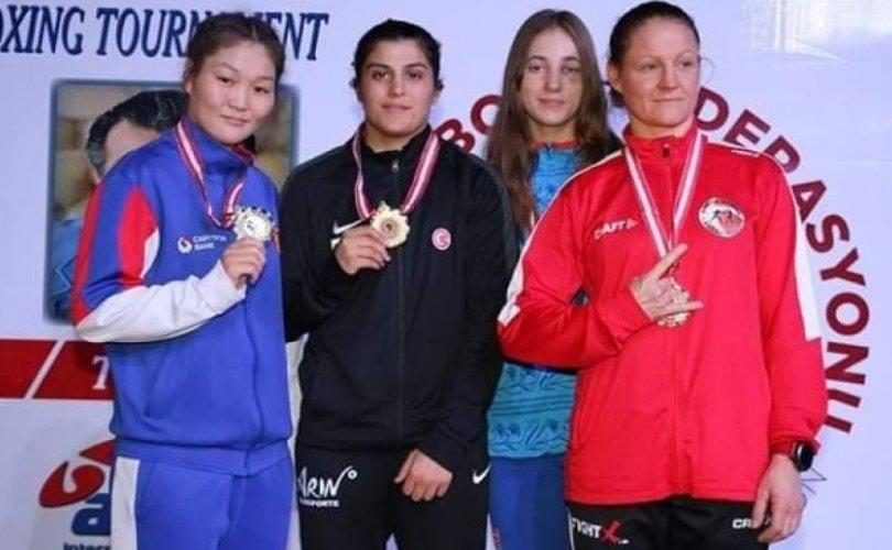 Боксын шигшээ багийн тамирчид олон улсын тэмцээнд амжилттай оролцлоо