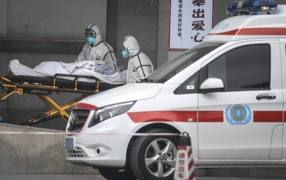 Хятад аюултай вирусийн халдварыг нууцалж байна уу?