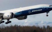 """""""Boeing"""" компани дэлхийн хамгийн том онгоцыг туршив"""