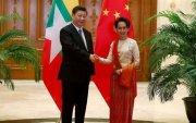 Facebook компани Хятадын удирдагчаас уучлалт гуйлаа