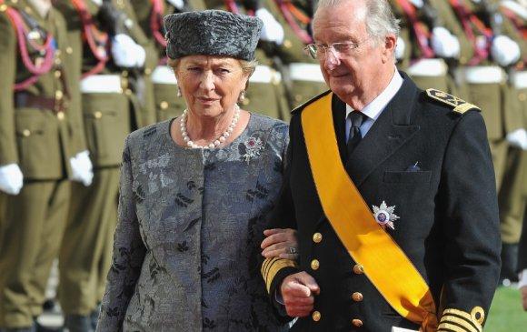 Бельгийн хаан гэр бүлээс гадуур хүүхэдтэй болсноо хүлээн зөвшөөрчээ