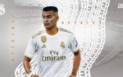 Реал Мадридын супер оддын эрлийн дараагийн хүн-Рейньер Жесус
