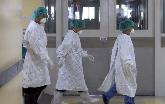 Хятадын нууцлаг өвчин Японд бүртгэгдлээ