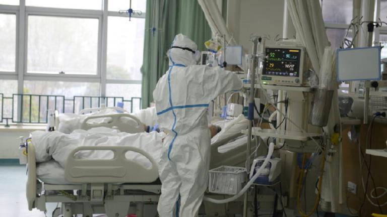 Коронавирус: Үханьд 1,000 ортой эмнэлэг барина