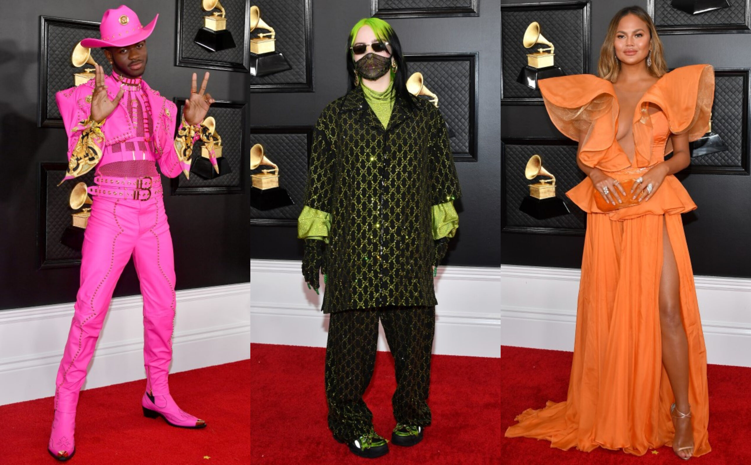 2020-grammy-awards-red-carpet-outrageous-scaled