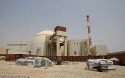 Ираны цөмийн цахилгаан станцын ойролцоо газар хөдлөв
