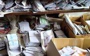24,000 ширхэг захиаг эзэнд нь өгөлгүй гэртээ хадгалж байжээ