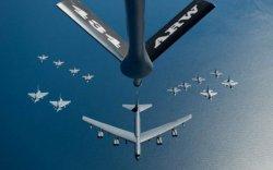 АНУ-ын В-21 бөмбөгдөгч онгоц удахгүй зэвсэглэлд нэвтэрнэ