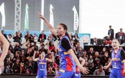 FIBA 3×3 сагсан бөмбөгийн супер баззерт саналаа өгөөрэй