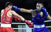 Олимпийн эрх олгох боксын тэмцээн Йордан улсад болно